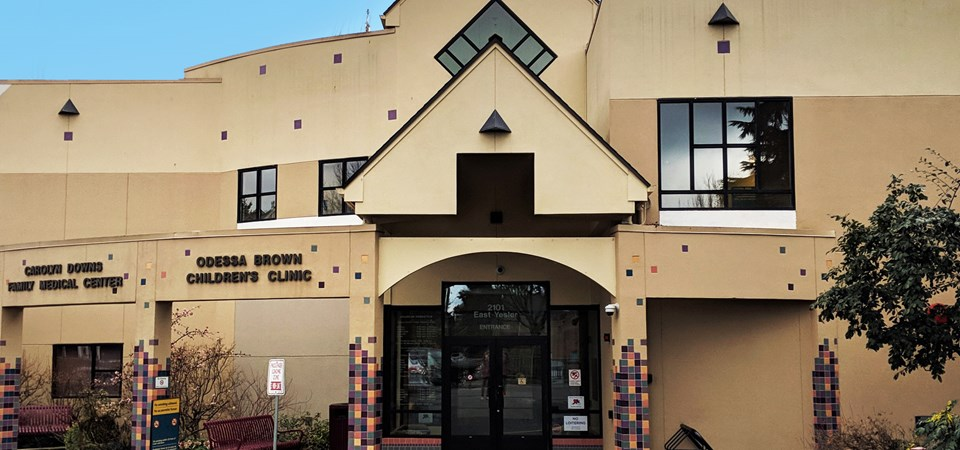 Find A Clinic Neighborcare Health