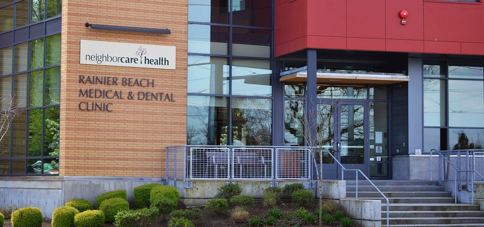 Photo of Neighborcare Health at Rainier Beach