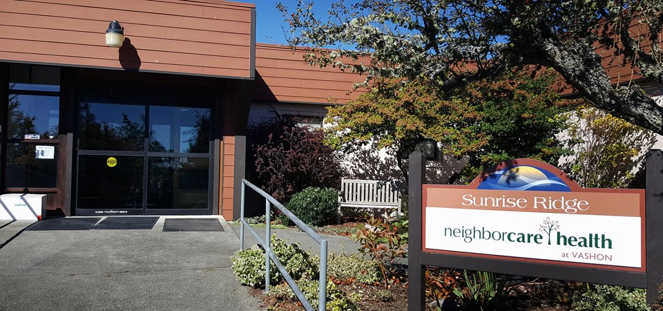 Photo of Neighborcare Health at Vashon