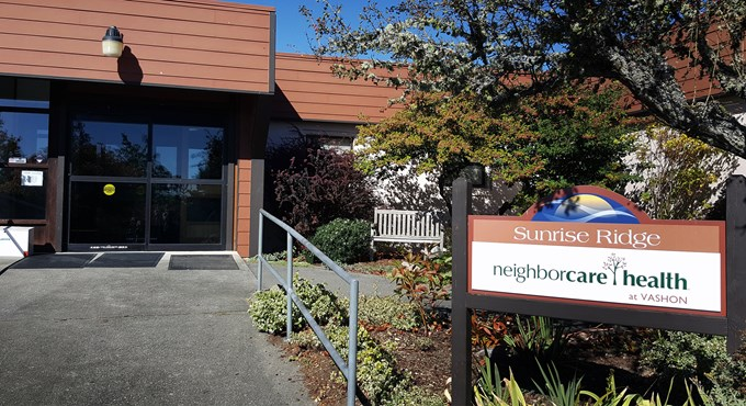 Photo for Neighborcare Health at Vashon