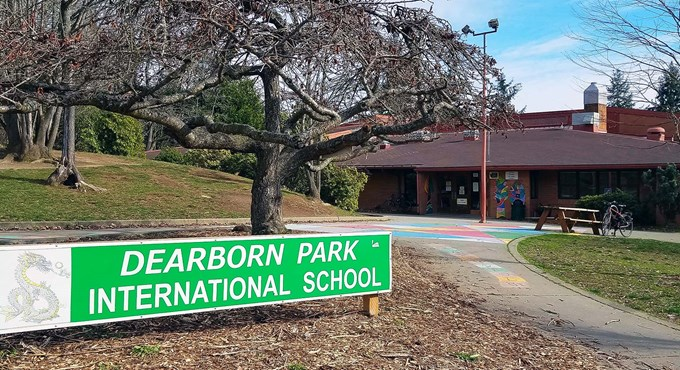 Photo for Neighborcare Health at Dearborn Park International School