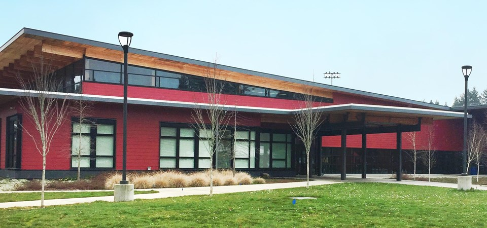 Photo of Neighborcare Health at Vashon Island High School