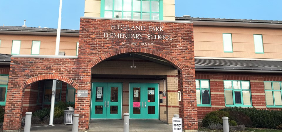 Photo of Neighborcare Health at Highland Park Elementary