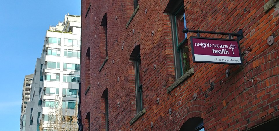 Photo of Neighborcare Health at Pike Place Market