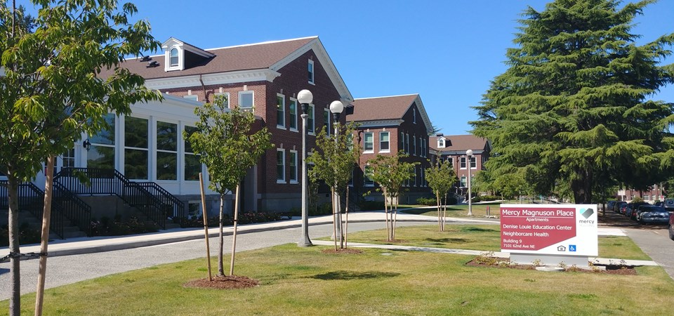 Photo of Neighborcare Health at Magnuson